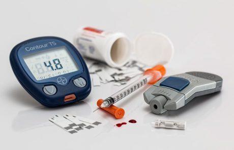 בשורה לחולי הסוכרת