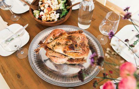 איך לבחור מוצרי עוף לפני קניה?