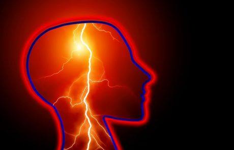 בין 80 ל-90 אחוז מהלוקים באירוע מוחי בירושלים מגיעים לבית החולים מאוחר מדי