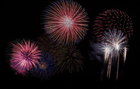 """עצמאות, אבל לא יותר מדי: מתכוננים לקנות """"זוהרים"""" לחגיגות העצמאות? כדאי להיזהר ליד הילדים"""
