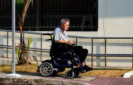 מה חדש בתחום? כיסאות גלגלים