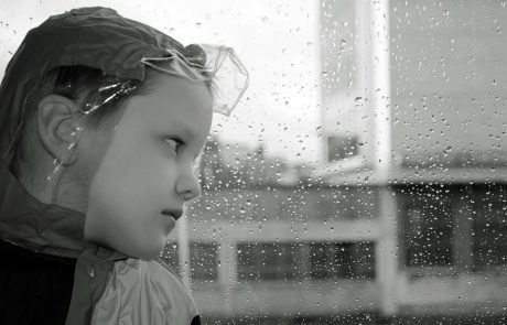 DIR – מודל לטיפול בילדים עם בעיות התפתחות