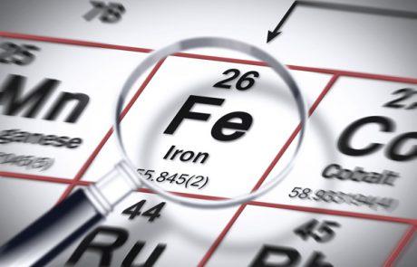 ברזל – מדוע המינרל כל כך חשוב לבריאות?