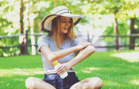 נזקי ההימנעות מחשיפה לשמש – על מחסור של ויטמין D