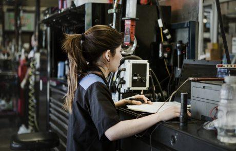 הנדסאי מכונות מול מהנדס מכונות – מה עדיף ולמה