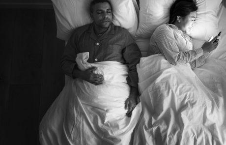 חלומות מתוקים: רוצים להפחית את הסיכון לחלות בסוכרת מסוג 2? תדאגו לישון טוב
