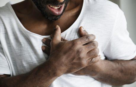 אפקט הקורונה: חולי לב חוששים להגיע לחדרי המיון ומסכנים את חייהם