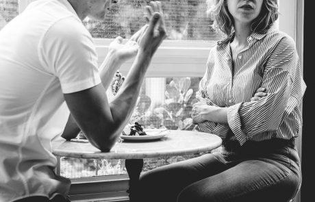 לפני שמפרקים את הזוגיות – בדקו האם ניסיתם את הדברים הבאים