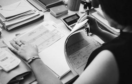 מה ההבדל בין חשבוניות מס, קבלה וחשבונית עסקה