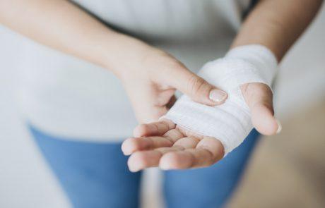 מהן הזכויות שמגיעות לכם בעת פציעות במקום העבודה?