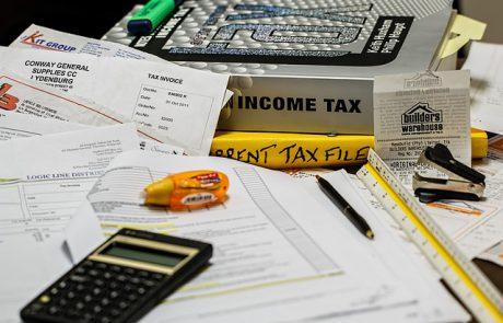 איך מקבלים אישור ניכוי מס במקור?