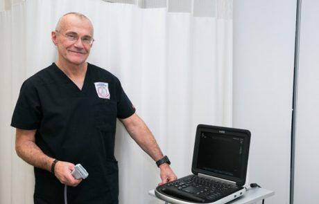 """פרופיל רופא: ד""""ר קנטרובסקי"""