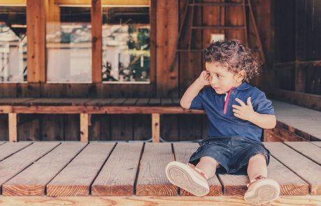 מחקר חדש: כשליש מהילדים שעברו התערבות כירורגית פיתחו תסמונת דחק רפואית