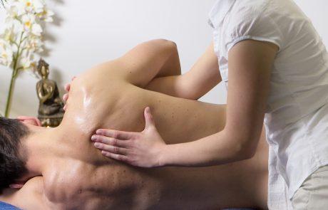 אפוסתרפיה לטיפול בכאבים