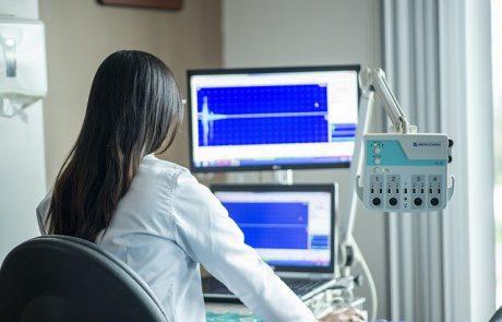 """חוקרים מאוניברסיטת בן-גוריון ומארה""""ב מציגים טכנולוגיה לפתיחת דרכי הנשימה"""