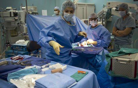 היסטרוסקופיה ניתוחית וכניסה להריון