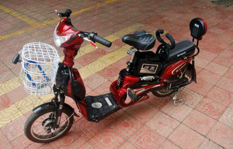רוכבי אופניים חשמליים? ייתכן שבמקרה של תאונת דרכים לא יהיה לכם את מי לתבוע