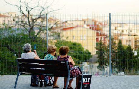 חשיפה בוועדת העלייה והקליטה: 20,000 קשישים ממתינים לדיור ציבורי