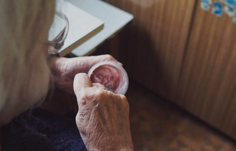 חוקרים איתרו מנגנון חדש להתפתחות אלצהיימר ופרקינסון
