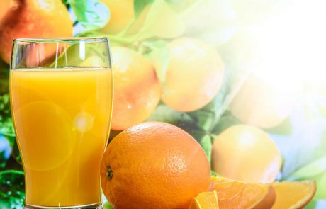 מיץ תפוזים: מהם היתרונות וכיצד הם תורמים לבריאות