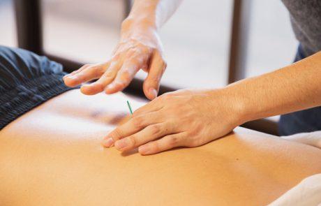 מה הבעיה עם הטיפול של הרפואה המערבית עם כאב?