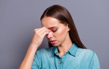 הרמתסינוס–האםישממהלפחד?