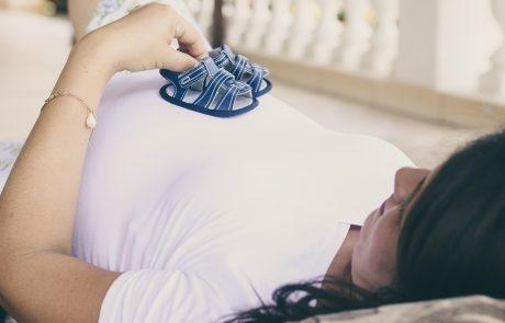 דיכאון אחרי לידה – אל תישארי עם זה לבד!
