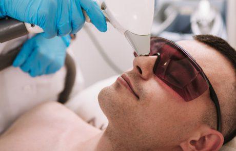 הסרת משקפיים בלייזר – זה יכול להתאים גם לכם