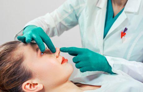 ניתוחי אף – איך זה עובד?
