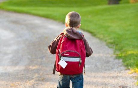 איך לבחור תיק לבית הספר ולגן?