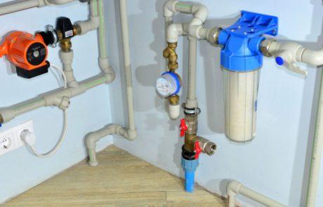 מערכות סינון מים – איך הן פועלות?