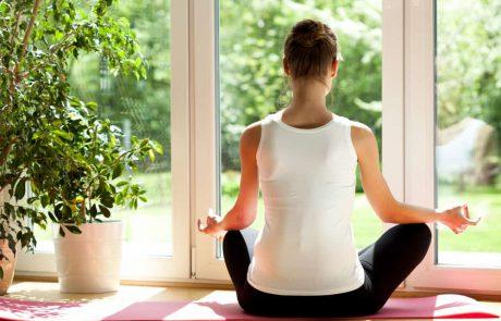 מורידים לחץ – 6 המלצות חמות להורדת לחץ דם