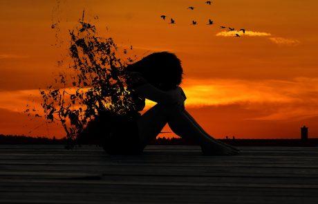 מה הקשר בין דלקת גופנית לבין דיכאון נפשי?