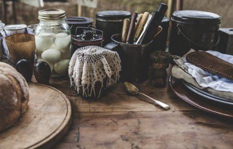 מטבח כפרי – כמה מה ואיך