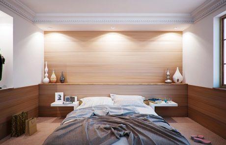 מיטה מתכווננת חשמלית ויתרונותיה הבריאותיים