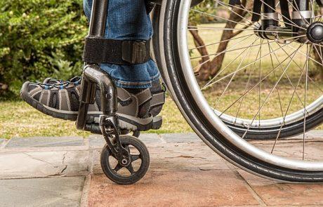 שימוש במעלוני מדרגות להקלה על הגב וכאבי רגליים
