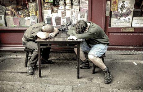סובלים מנדודי שינה? הנה 5 דרכים להתגבר על הבעיה הנפוצה
