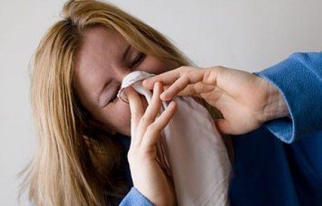 המדריך לטיפול באלרגיה