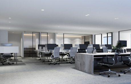 המדריך המלא: איך לבחור ריהוט משרדי?