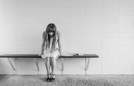 דיכאון אחרי לידה וסטיגמות
